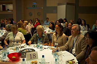Women in Astronomy - IAU General Assembly 2006