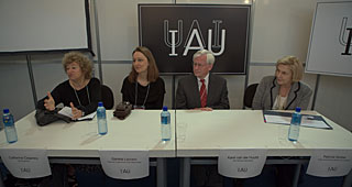 Press briefing: General information about the Opening Ceremony