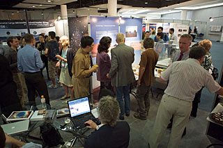 ESOhour during IAU General Assembly 2009