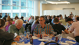 Astronomy Education Luncheon at IAU General Assembly 2009