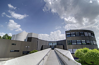 ESO's Headquarters in Garching