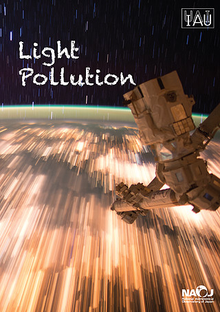 Light Pollution Brochur