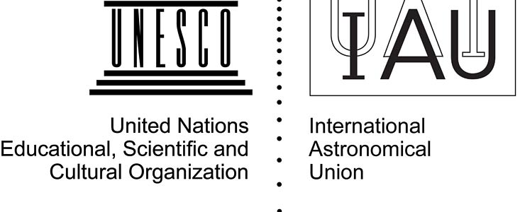 UNESCO and IAU