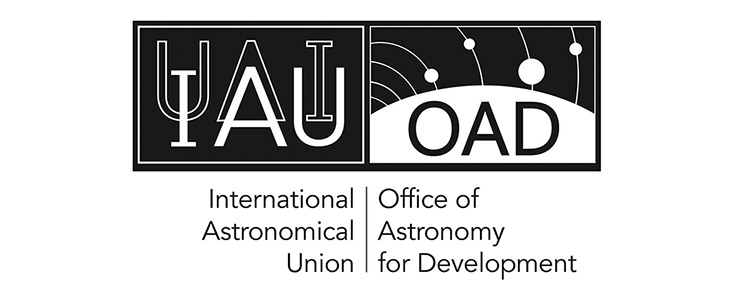 Logo of IAU OAD
