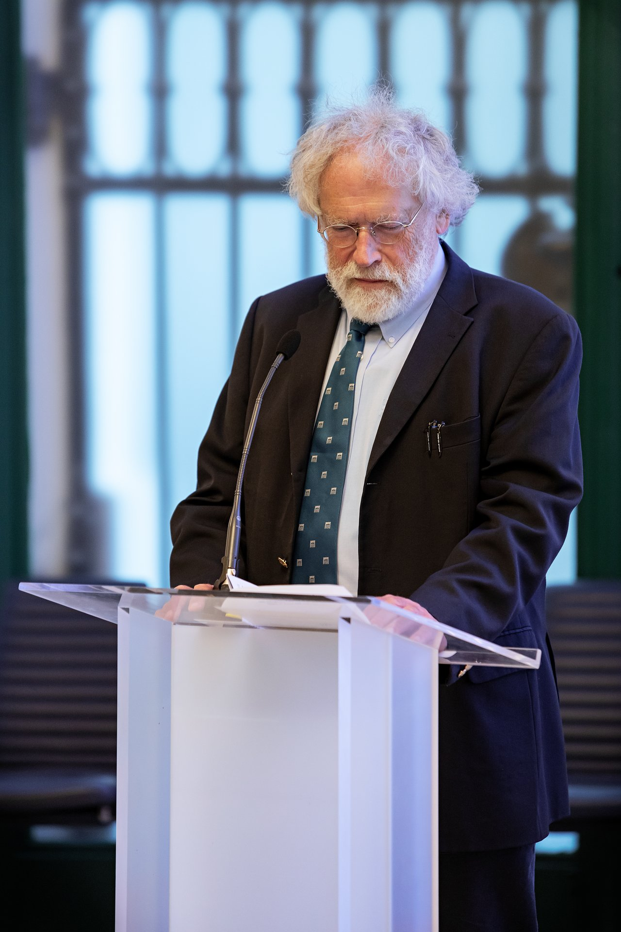 President of the Austrian Academy of Sciences