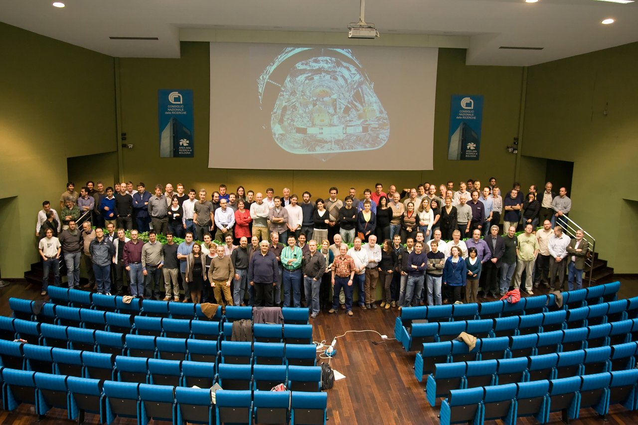 Planck Joint Core Team