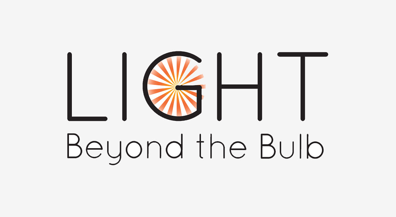 Light: Beyond the bulb (White Background)