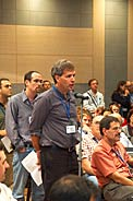 Discussions - IAU General Assembly 2006