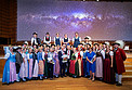 Closing event of the IAU GA 2018