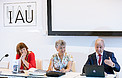 Press Briefing during the IAU General Assembly 2018