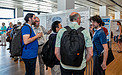 Poster session at the IAU GA 2018