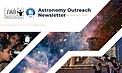 Astronomy Outreach Newsletter 2019 #1 (January #1)