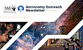 Astronomy Outreach Newsletter 2019 #11 IAU100 #7 (June #1)