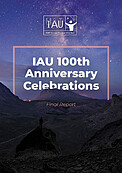 Cover of IAU100 Report
