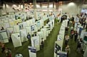 Coffee Break and Poster Viewing during IAU General Assembly 2009