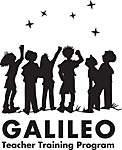 Galileo Teacher Training Program Logo