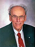 Sidney van den Bergh, recipient of the 2014 Gruber Cosmology Prize