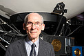 Edward C. Stone recipient of the 2019 Shaw Prize in Astronomy