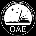 IAU Office for Astronomy for Education logo