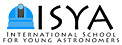 International School for Young Astronomers logo