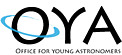 Office for Young Astronomers logo