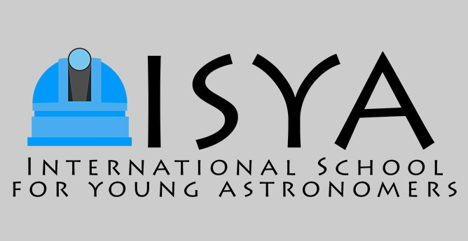 International School for Young Astronomers