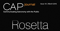 CAPjournal issue 19