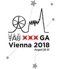IAU General Assembly 2018