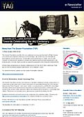 IAU e-Newsletter - Volume 2014 n°4