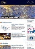 IAU e-Newsletter - Volume 2014 n°5