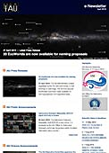 IAU e-Newsletter - Volume 2015 n°5