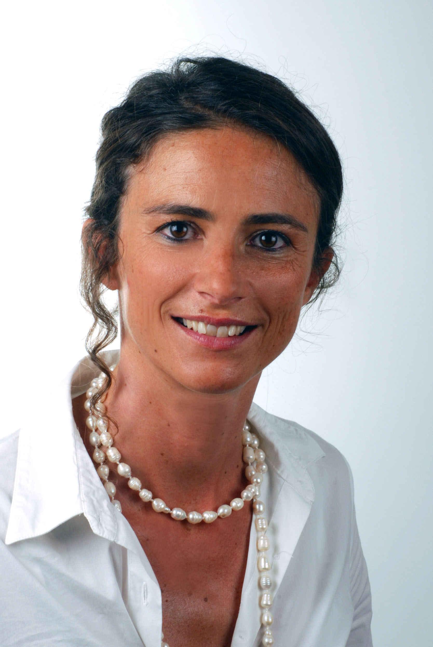 Chiara Ferrari Iau