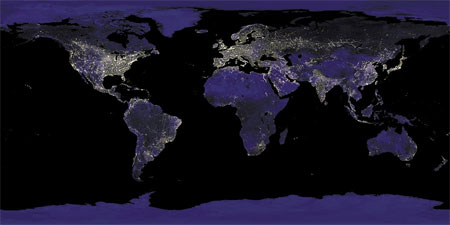 Light Pollution | IAU